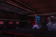 Arachnos Cybernetics Lab