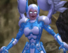 Cerulean Armored