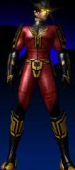 zz Dust Raven 31