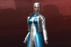 Agent North