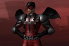 Ash Raven