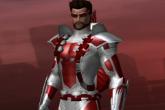 Commander Bowman