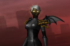 Ebonette (Dark/Dark Corruptor)