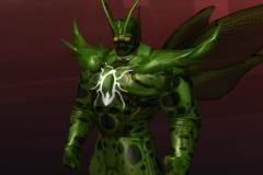 Pestilence Cootie (Radiation/Radiation Corruptor)