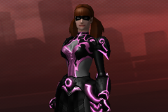 Rose Claymore (Katana/Willpower Brute)