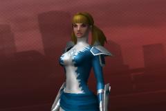 Stardawn (Peacebringer)