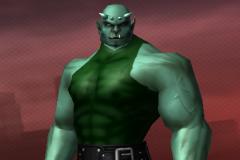 Supa Dupa Troll Super Strength/Invulderability Brute)