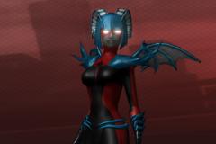 Agent Luna
