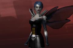 Grave Maiden