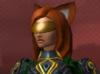 Fox Girl Celestial