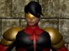 Dust Raven - Star Patrol Uniform