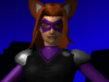 Electron Fox