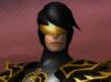 Dust Raven Hero