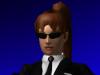 Agent Rapture